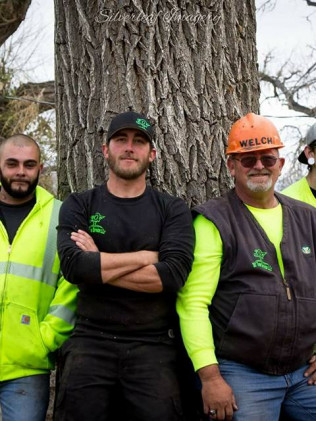 307 Tree Service in Casper, WY
